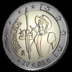 Don Quichotte de la Mancha