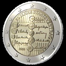 50 ans Traité autrichien