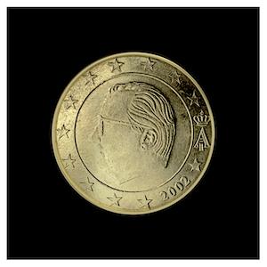 10 ¢ - Albert II a