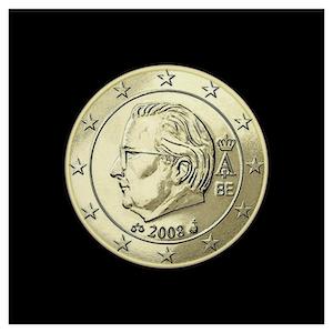 10 ¢ - Albert II b - (2008)