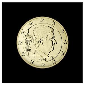 10 ¢ - Philippe - 2014