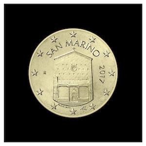 10 ¢ - Église et couvent de Saint François