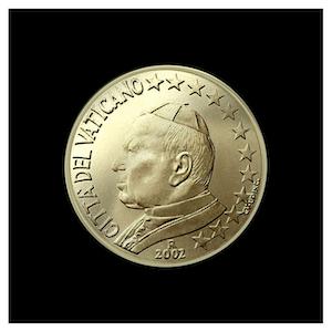 10 ¢ - Jean-Paul II