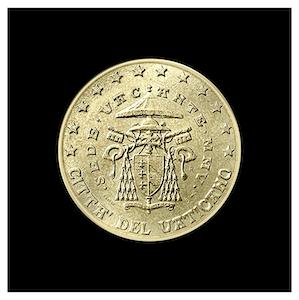 10 ¢ - Siège vacant