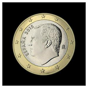 1 € - Felipe