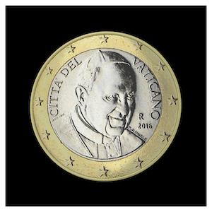 1 € - François