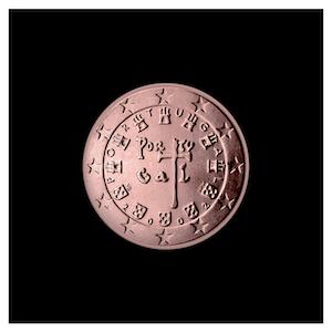 1 ¢ - Le premier sceau royal de 1134