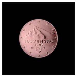 1 ¢ - Le mont Kriváň