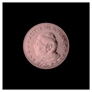 1 ¢ - Jean-Paul II