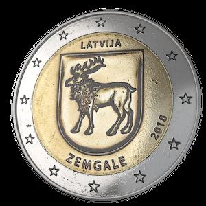 Lettonie - PC 243