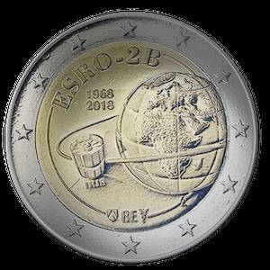 Belgique - PC 265