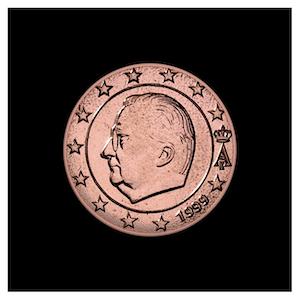 2 ¢ - Albert II a