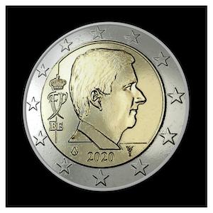 2 € - Philippe - 2014