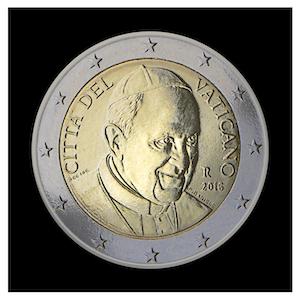 2 € - François