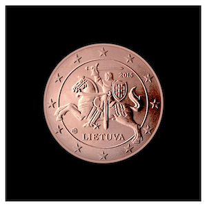 2 ¢ -The knight  VYTIS