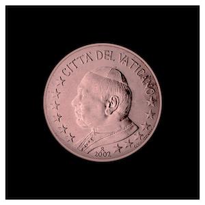 2 ¢ - Jean-Paul II