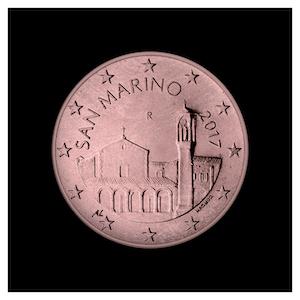 5 ¢ - L'église des frères Capucins