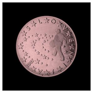 5 ¢ - A sower