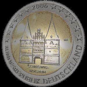 2006 - Schleswig-Holstein - 1/16
