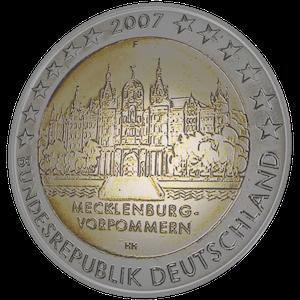 2007 - Mecklenbourg - 2/16