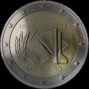 Saint Marin - PC 043