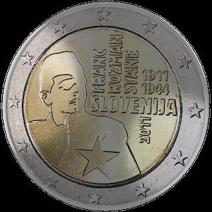 Slovénie - PC 067