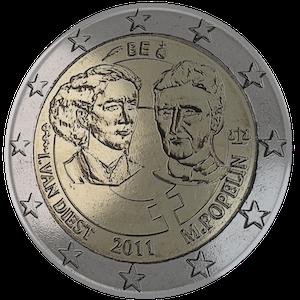 Belgium - PC 069