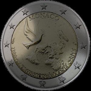 Monaco - PC 101