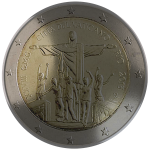 Vatican - PC 110