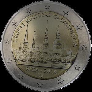Latvia - PC 129