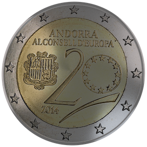 Andorre - PC 139