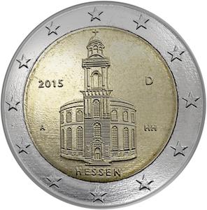 2015 - Hesse - 10/16