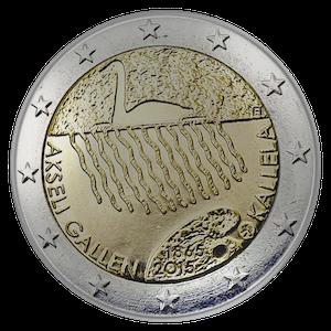 Finlande - PC 158