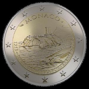 Monaco - PC 163
