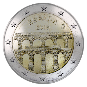 Spain - PC 174