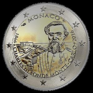 Monaco - PC 185