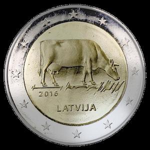 Lettonie - PC 186