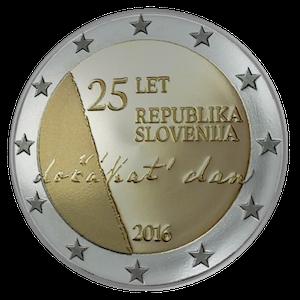Slovénie - PC 187