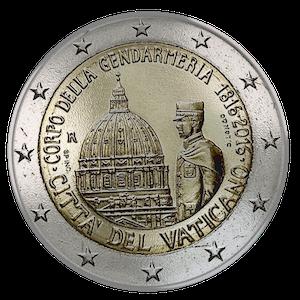Vatican - PC 188