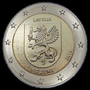 Lettonie - PC 195