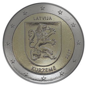 Latvia - PC 209