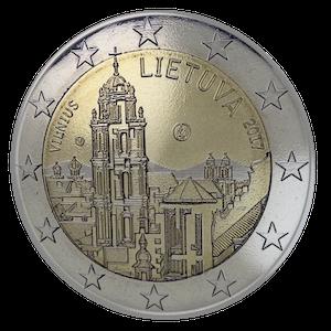 Lituanie - PC 210