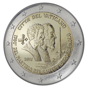 Vatican - PC 222
