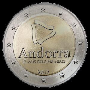 Andorra - PC 232