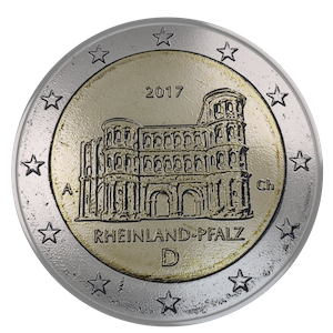 2017 - Rhénanie-Palatinat - 12/16