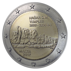 2017 - Temple of Hagar Qim