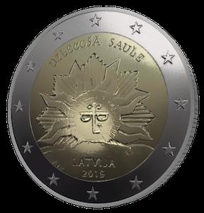 Latvia - PC 269