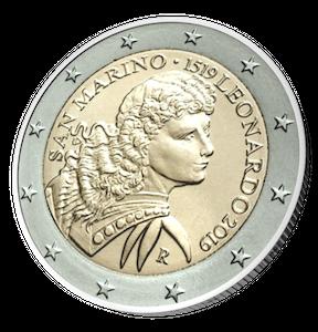 San Marino - PC 277