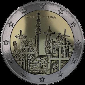 Lithuania - PC 319