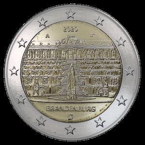 2020 - Brandenburg - 15/16